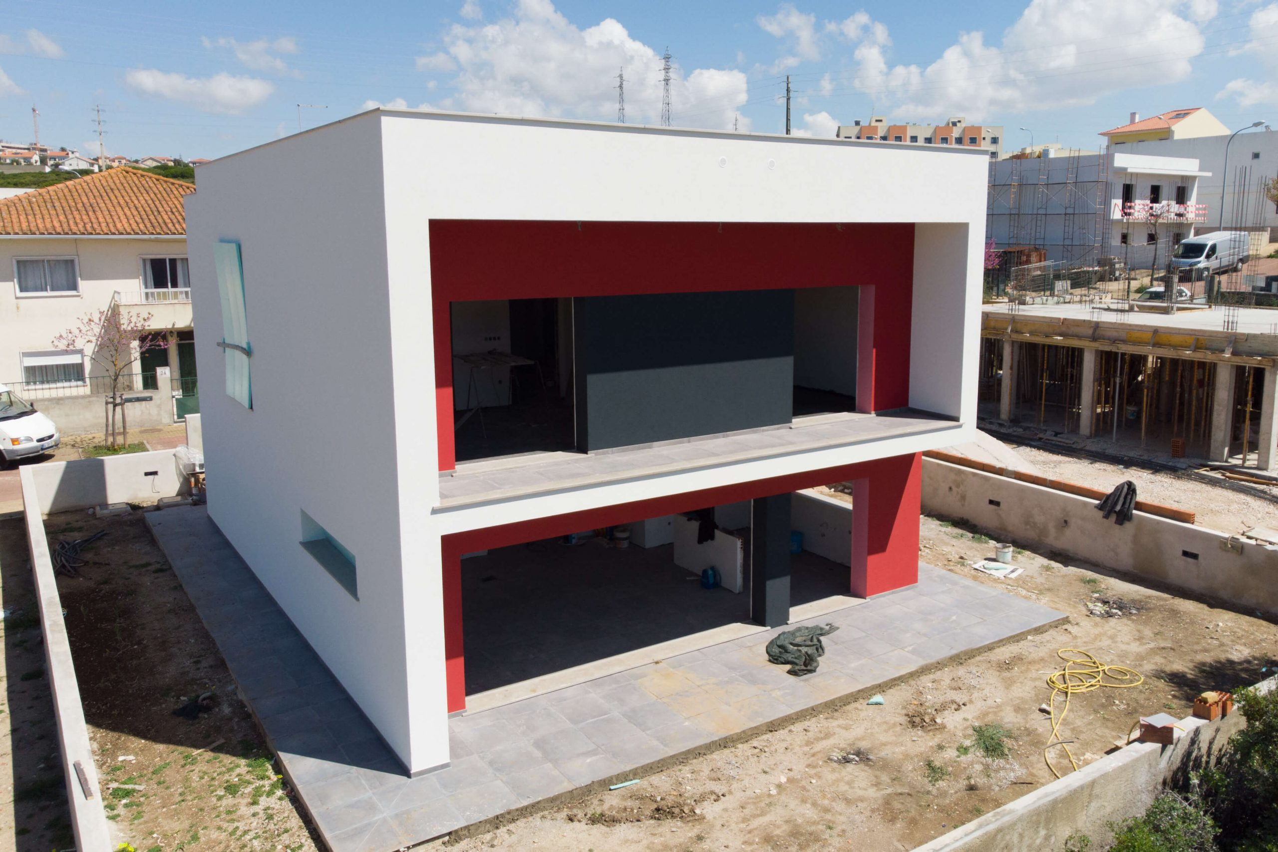 Moradia 5 Talaide - DJI_0200 - Está Capoto